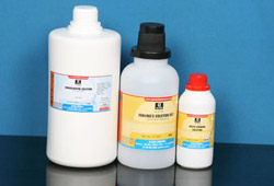 Lab Chemical Products and Packing